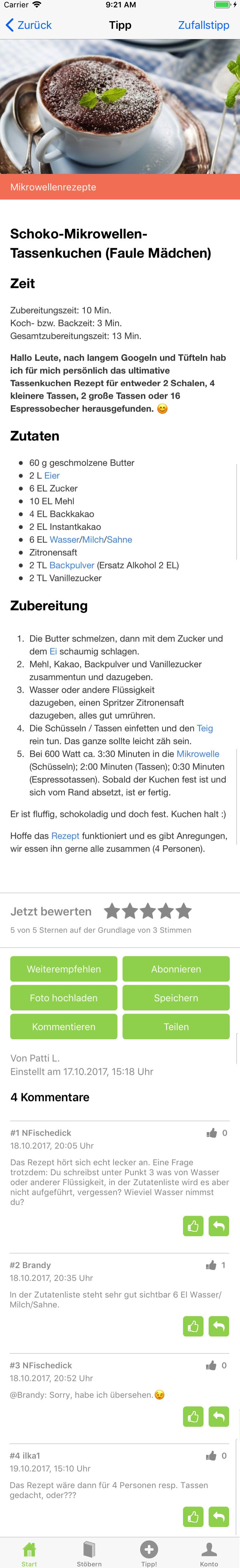 iPhone App Softwareentwicklung Ulm 6