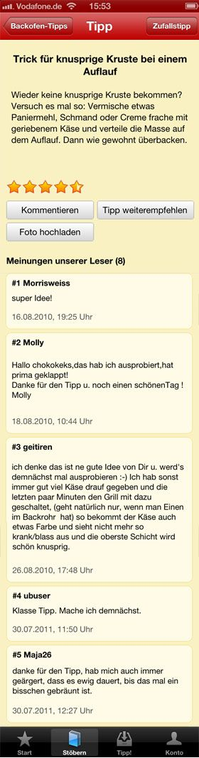 iPhone App Softwareentwicklung Ulm 4