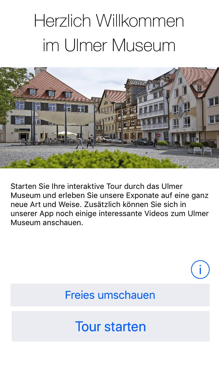 iPhone App Softwareentwicklung Ulm 2